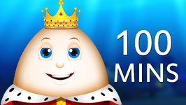 Humpty Dumpty Sat On A Wall and Many More Nursery Rhymes for Children  Kids Songs by ChuChu TV