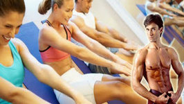 Exercise, Fitness And Workout Trends