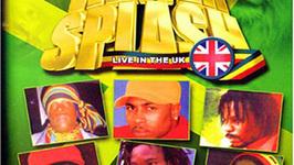 Winter Splash: Live In The Uk