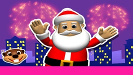 If You Believe in Santa Claus - Christmas Carols for Children - kid's Holiday Songs - Baby Learning