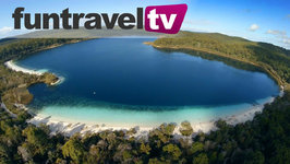 Fraser Island In Queensland Australia - A Must Do Experience Part 1/3