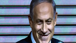 Netanyahu Claims Victory in Israel Election