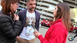 Alfa Romeo - Match for Expo Milano 2015