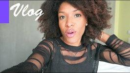 Vlog - Lyon 2/2 Adam, Eve, l'amertume d'une défaite and retour au bercail
