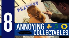 8 Most Annoying Collectables In Gaming