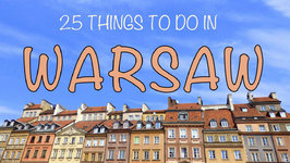 25 Things To Do In Warsaw, Poland - Top Attractions Travel Guide