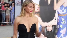 Cameron Diaz keeps fit with sex