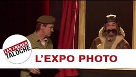 Les frres Taloche - L'exposition photo (2011)