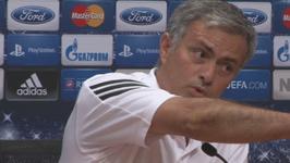 Mourinho Speaks Out About Dislike of Ronaldo