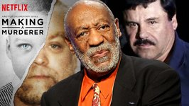 Making a Murderer Evidence Battle, Sean Penn-El Chapo Interview and Cosby Case Update