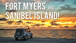 Day Trip Exploring Fort Myers And Sanibel Island, Florida