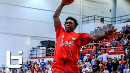 2014 Ballislife All American Game, Crazy Highlights - Stanley Johnson, Tyler Ulis and More