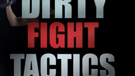 Street Fighting Tactics - Pressure Points And Dirty Fight Moves
