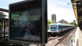 Buenos Aires Opens Train Line Two Years after 51 Deaths
