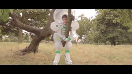 Kid Wears Inflatable Safety Suit in PSA Targeting Overprotective Parents