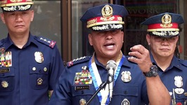 Bato to Kerwin Espinosa: Well still run after you