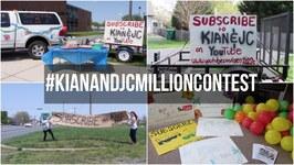 Kian And JC Million Contest