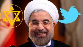 Iranian President Wishes Jews a Happy Rosh Hashanah