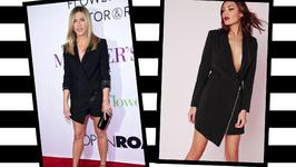 How to Pull Off Jennifer Aniston's Timeless Style