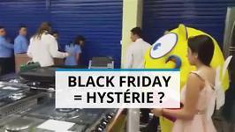 Soldes : ce magasin s'attend à l'hystérie générale