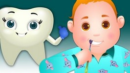 Brush Your Teeth Song  Good Habits Nursery Rhymes For Children  ChuChu TV