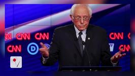Bernie Sanders and Hillary Clinton Battle in Most Heated Debate Yet