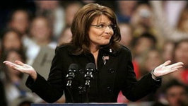 Sarah Palin Dumps Trump to Start Career as a Reality TV Judge
