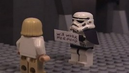 LEGO Star Wars Brick Film- How The Rebels Won