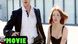 In Time - Justin Timberlake, Amanda Seyfried - New Media Stew Movie Review