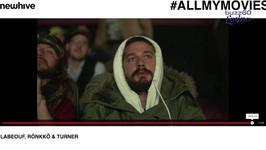 Shia LaBeouf concluye AllMyMovies