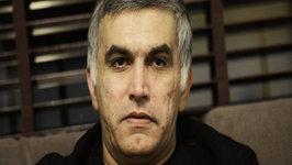 Bahrain Activist Rajab Arrested Over Tweets