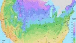 Understanding USDA Updates To Plant Hardiness Zone Map