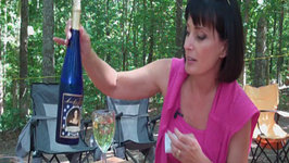 Amber Falls Winery Cajun Fest - Wine and Opine with Brittany Allyn