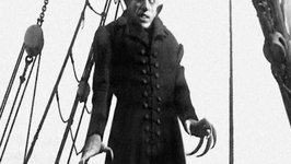 Did Satanists Steal The Skull Of Nosferatu Director FW Murnau