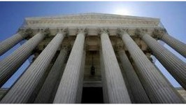 Supreme Court Rules Death Row Inmate Jury Selection Racist