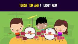 turkey tom and a turkey mom song - Turkey Images For Kids