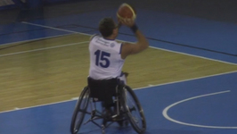 Wheelchair Basketball Team Faces Impossible Dilemma