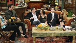 You Can Visit The Actual Friends Set In London
