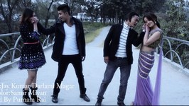 Juneli Raat Ma - New Nepali R&B Song 2016 - Two Drops Ft. Blue Valentine