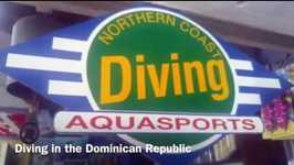 Are you ready to get in the water - Northern Coast Diving, Sousa Bay
