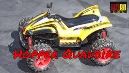 Hopper Quadbike Review