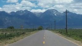 America's Spiritual Centre  Crestone - Colorado