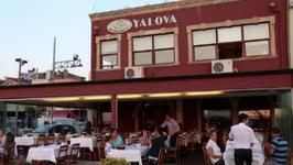 Yalova Restaurant - Canakkale Turkey