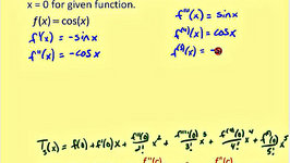 Using Taylor Polynomials to Approximate Functions