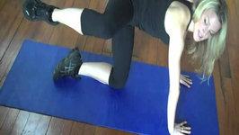 Leg and Butt Workout