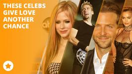 Hollywood love life: celebrities that reconcile