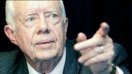 President Jimmy Carter Says Our Democracy Is An Oligarchy