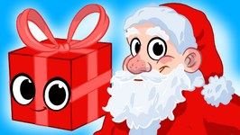 My Magic Christmas Present - Episode- 11