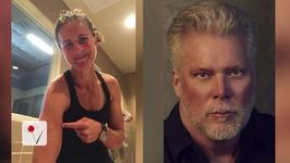 Brandi Chastain and WWE Star Kevin Nash Will Donate Their Brains to Research