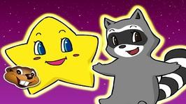 Twinkle Twinkle Little Star - Popular Children's Nursery Rhyme